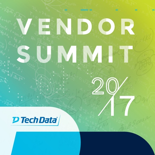 Tech Data Vendor Summit 2017