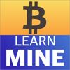 pouya demokri dizji - Bitcoin Learn & Mine アートワーク