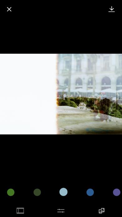 FILCA - Film Camera Filterのおすすめ画像7