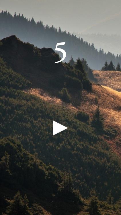 The Breathing App screenshot-3