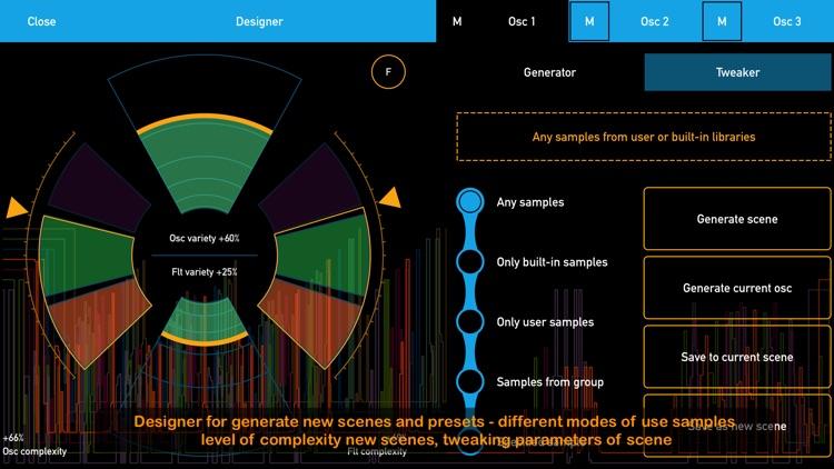 SynthScaper screenshot-7