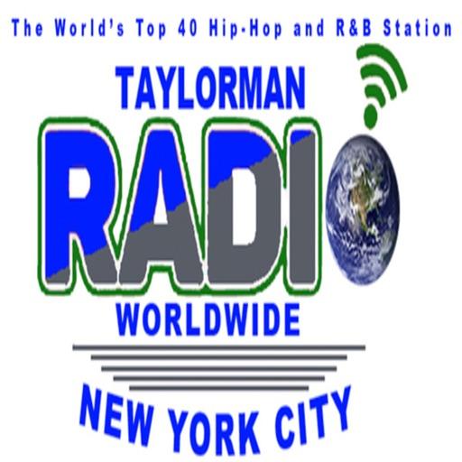 Taylorman Radio Worldwide FM