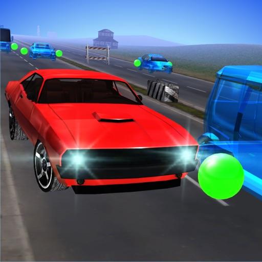 スピードフォーソウル : 3D レーシングシミュレーション