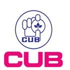 CUB MOBILE BANKING PLUS icon