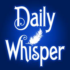 Daily Whisper