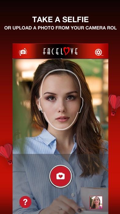 FaceLove screenshot1
