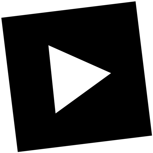 Square & Circle Video Crop
