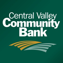 Central Valley Community Bank for iPad