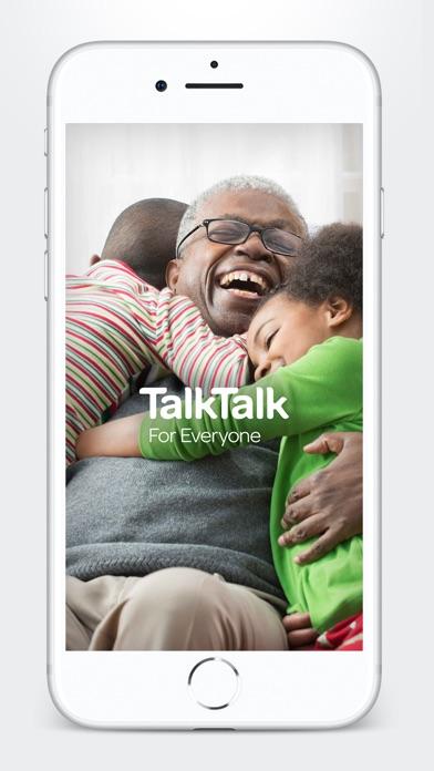 MyTalkTalk