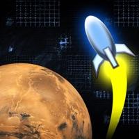 Codes for Landing on Mars Hack