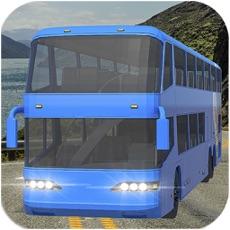 Activities of Tourist Transport Bus Driver