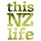 App Icon for thisNZlife App in Germany IOS App Store