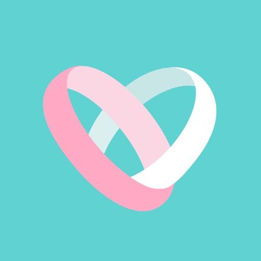 イヴイヴ - 日本最大の審査制 婚活・恋活・出会いアプリ