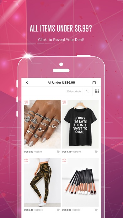 download ROMWE - Women's Fashion apps 0