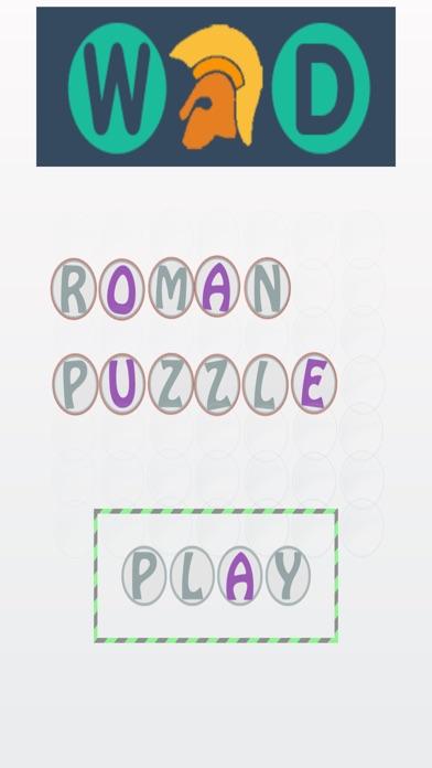 WD Roman-0