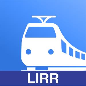 onTime LIRR Navigation app