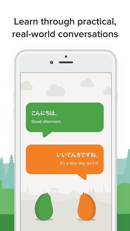 Mango Languages screenshot-1