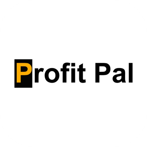 Profit Pal App for Invoice