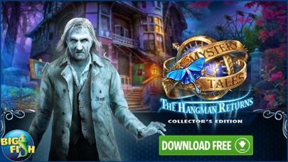 Mystery Tales: The Hangman Returns - Hidden screenshot 5