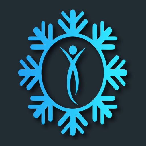 Renew Cryotherapy Body Mind Icon