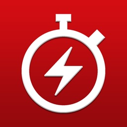 Intensity Interval Timer Apple Watch App
