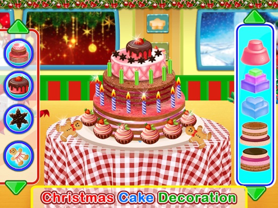 Christmas Holiday Activities screenshot 6