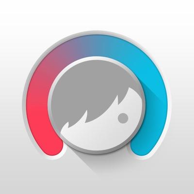 Facetune ios app