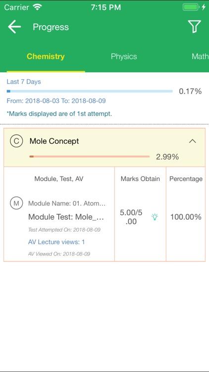 Jayam Learning App screenshot-7