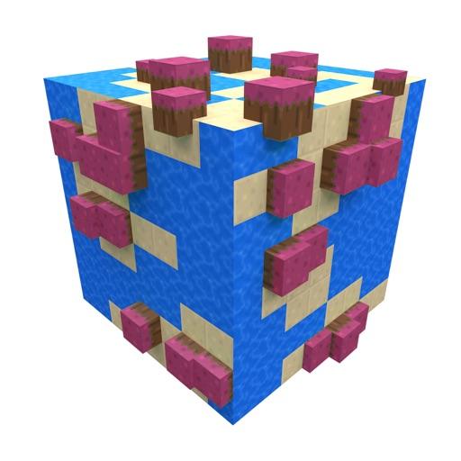 Block World Craft Survival