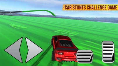 Stunt Master Car Driving screenshot two