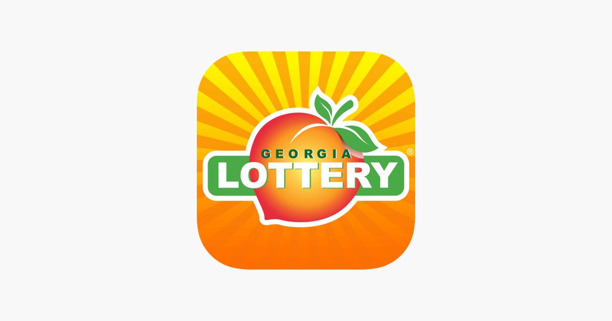 Georiga lottery