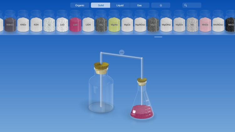 CHEMIST by THIX screenshot-1