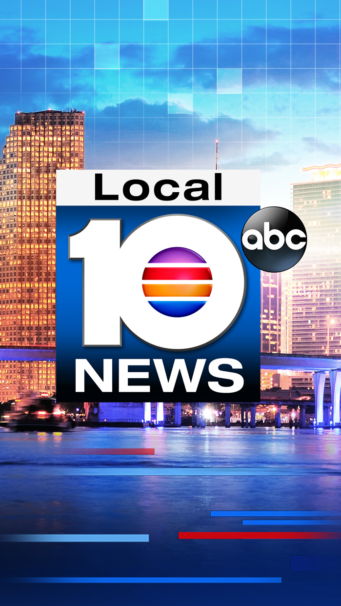 WPLG Local 10 - Miami Screenshot