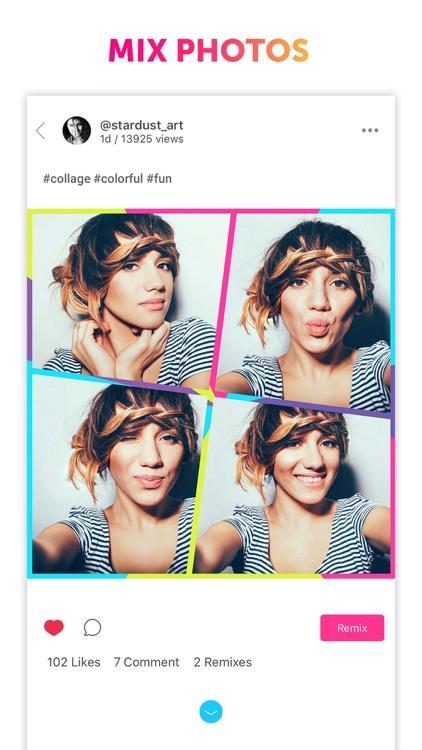 PicsArt Photo Studio: Collage Maker & Pic Editor screenshot-3