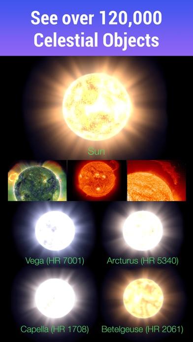Star Walk - 5 Stars Astronomy Guide Screenshot 2
