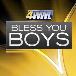 Bless You Boys