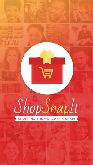 ShopSnapIt – Online Shopping Screenshot