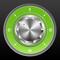 App Icon for KodeSkabet App in Denmark IOS App Store