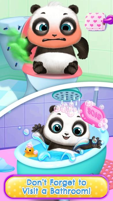 Panda Lu & Friends screenshot 5