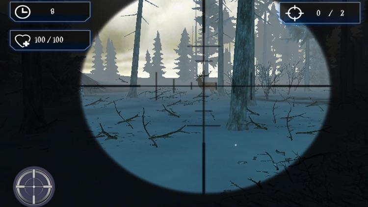 Jungle Mission: Deer Hunting