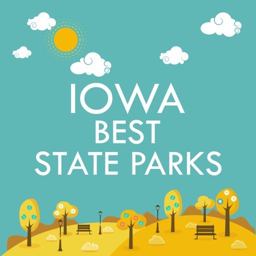 Iowa Best State Parks