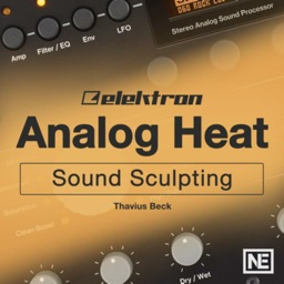 Sound Course For Analog Heat