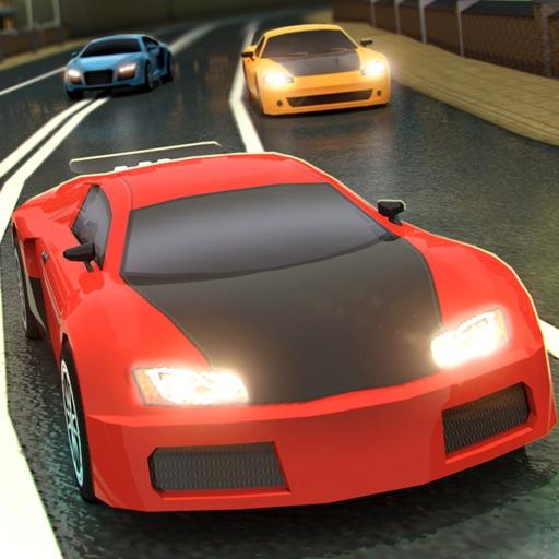 Baixar City Motor: Carros Velozes GP para iOS