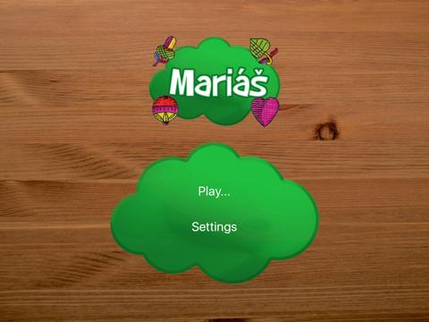 Marias - náhled