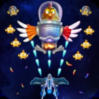 Codes for Chicken Shooter: Space shoting Hack