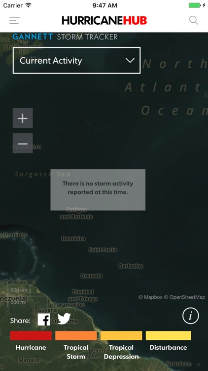 Hurricane Hub screenshot-0