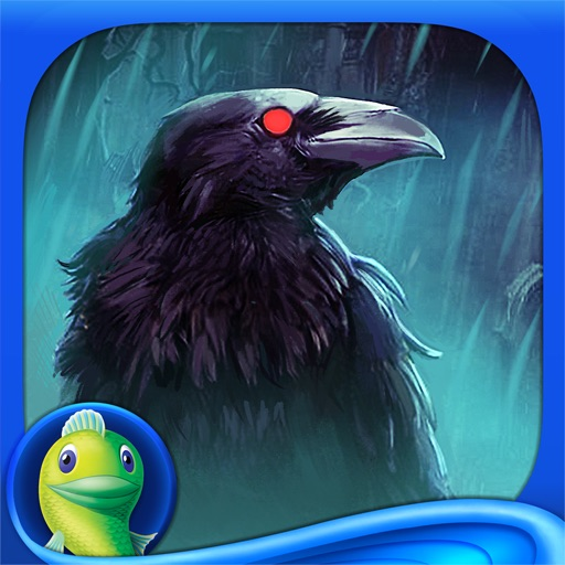 Dark Tales: The Raven icon