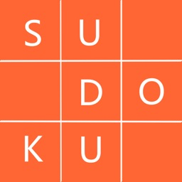 Sudoku Solve - End of Puzzle