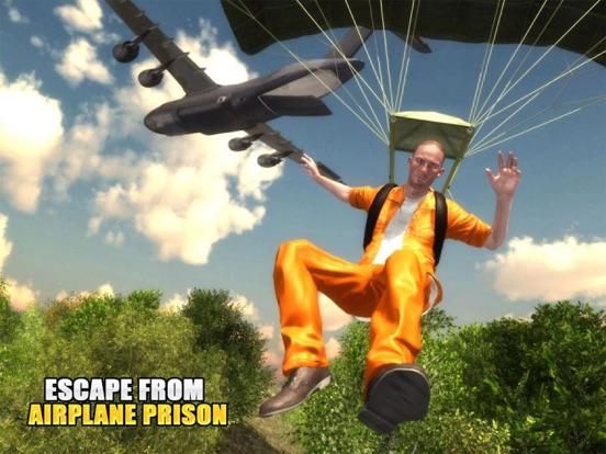 Prison Escape Survival 3D screenshot #3