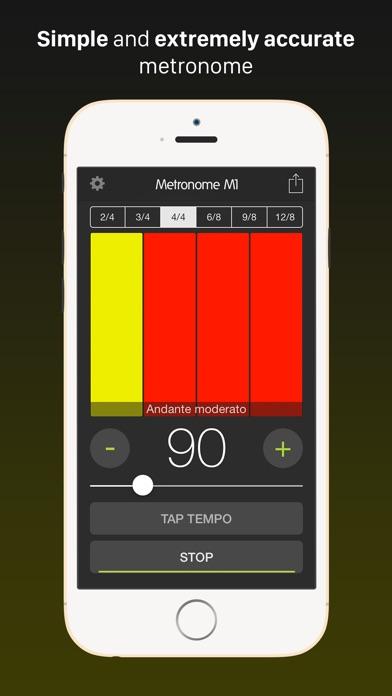 Metronome M1 Pro